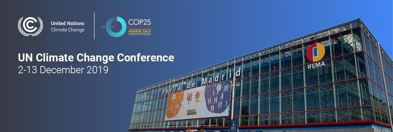 Neutralność klimatyczna głównym tematem tegorocznego szczytu klimatycznego w Madrycie