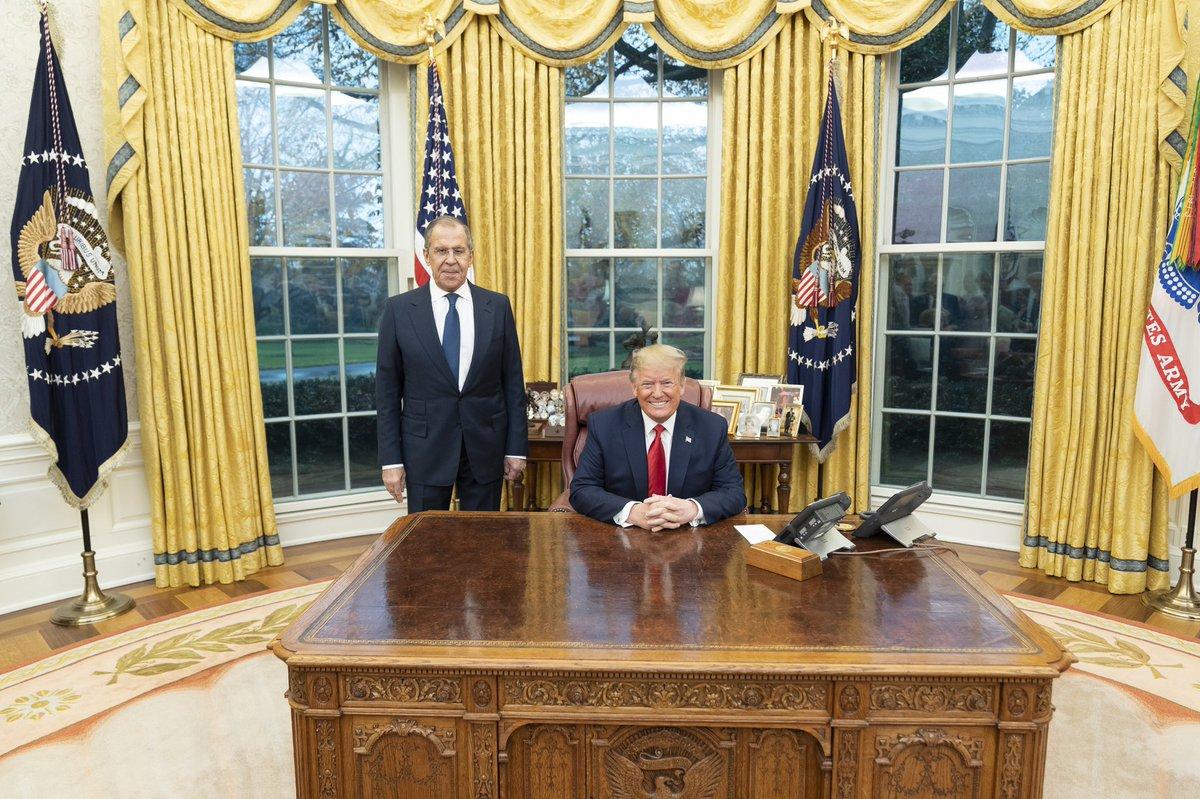 Trump apeluje do Rosji o rozwiązanie konfliktu z Ukrainą