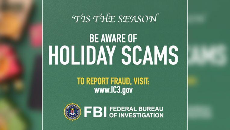 FBI ostrzega przed zakupami na fałszywych stronach internetowych