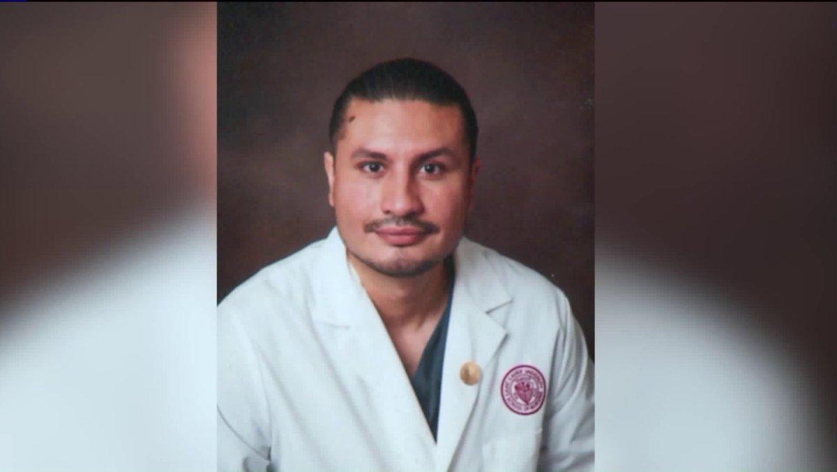 13-latek zamordował pielęgniarza