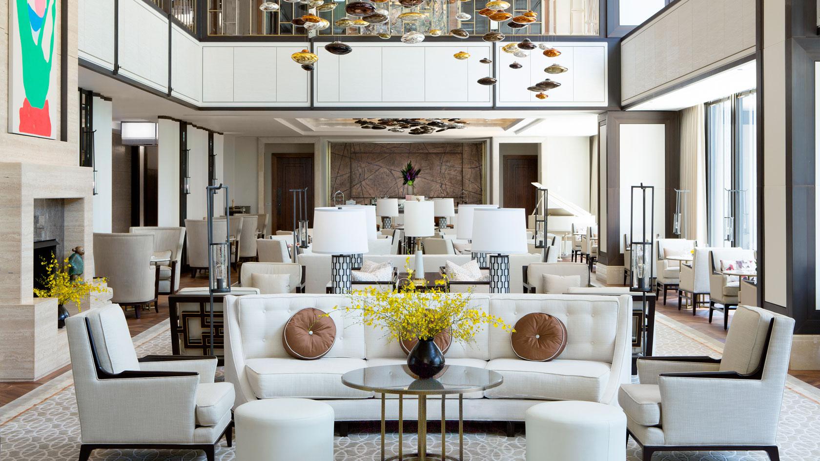 Hotel z Chicago na złotej liście najlepszych na świecie