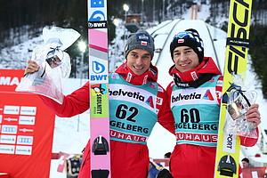 Skoki narciarskie w Klingenthal: W indywidualnym konkursie Pucharu Świata Polacy kiepsko