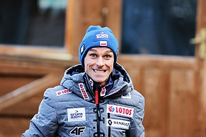 Skoki narciarskie – PŚ – Żyła 3. w kwalifikacjach w Klingenthal, sześciu Polaków w konkursie