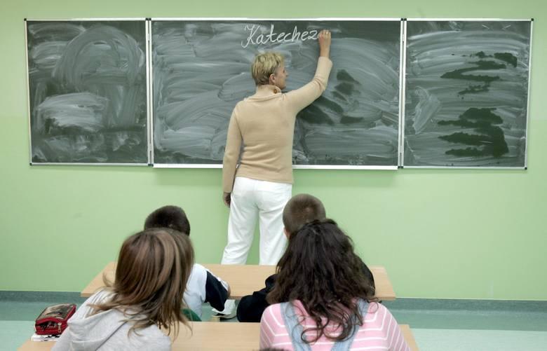 W Lublinie władze oświatowe nie zamierzają zmniejszać liczby godzin religii w szkołach