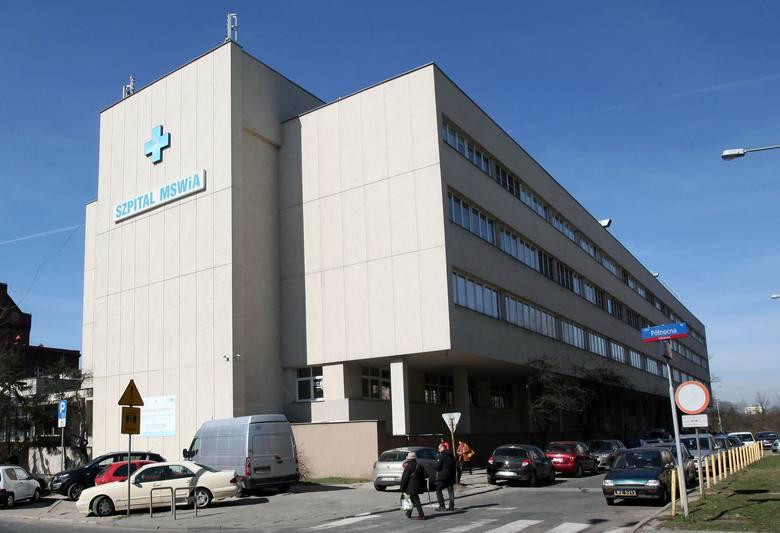 Łódź: Pacjentka z podejrzeniem koronawirusa. Niedawno powróciła z Chin