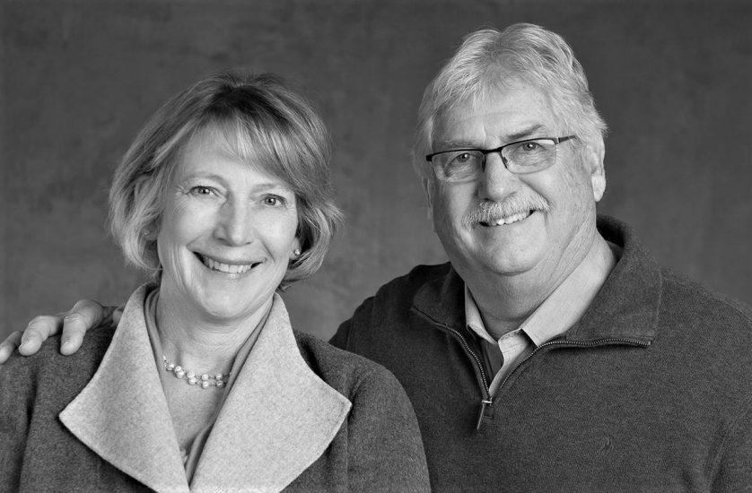 Były burmistrz Springfield i jego żona zginęli w wypadku lotniczym