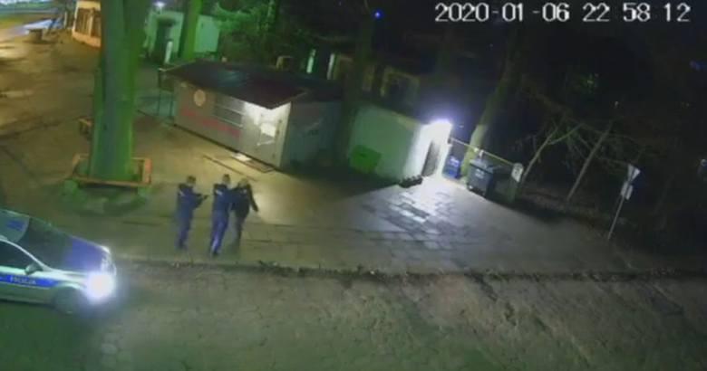 Pomorze Zachodnie: Brutalna interwencja policji w Nowym Czarnowie. Drugi funkcjonariusz aresztowany