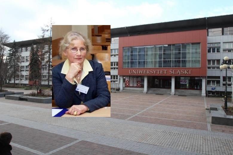 """Skandal na Uniwersytecie Śląskim. Prof. Ewa Budzyńska odchodzi z uczelni. """"Nie może powrócić cenzurowanie zajęć"""""""
