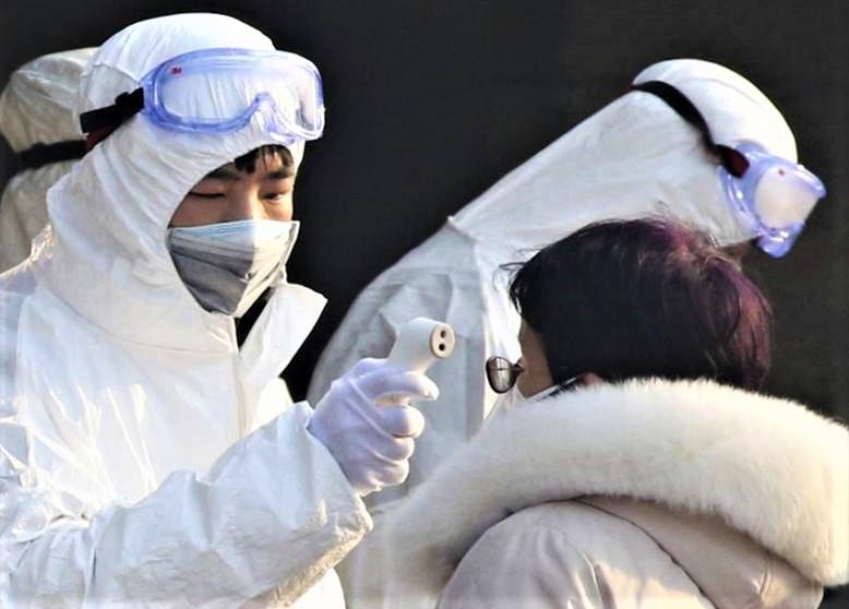 Śmiertelny wirus mógł się wymknąć z laboratorium w Wuhan
