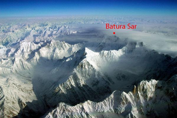 Rozpoczyna się polska wyprawa w Karakorum, której celem jest zdobycie szczytu Batura Sar