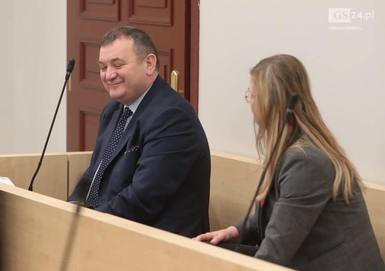Szczecin: Jak wygląda linia obrony Stanisława Gawłowskiego? Exposeł nie przyznaje się do winy