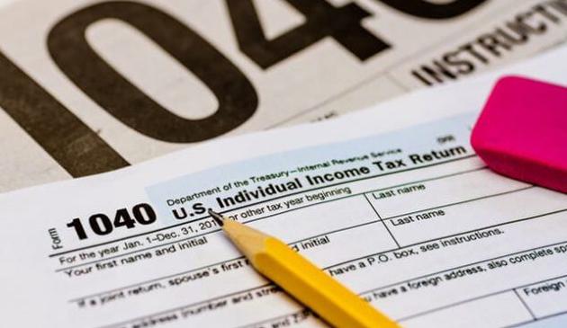 IRS przyjmuje już indywidualne rozliczenia podatkowe