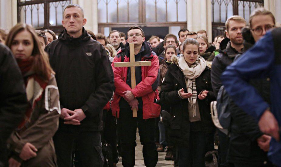 Diecezja tarnowska najbardziej religijnym regionem Polski. Najnowsze dane o religijności Polaków