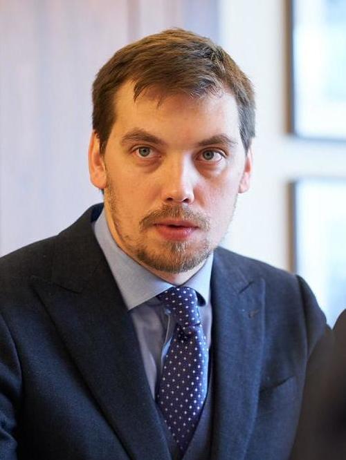 Premier Ukrainy złożył rezygnację na ręce prezydenta Wołodymyra Zełenskiego