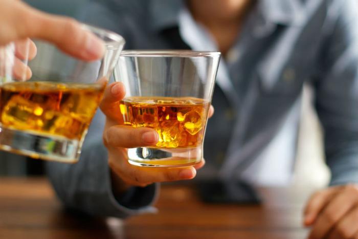 Amerykanie piją mocniejszy alkohol