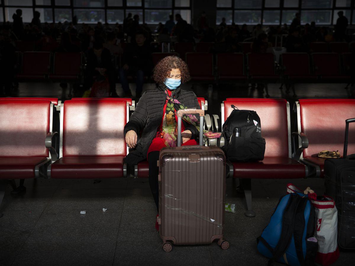 O'Hare rozpoczyna badania pasażerów z Chin. Powodem niebezpieczny koronawirus