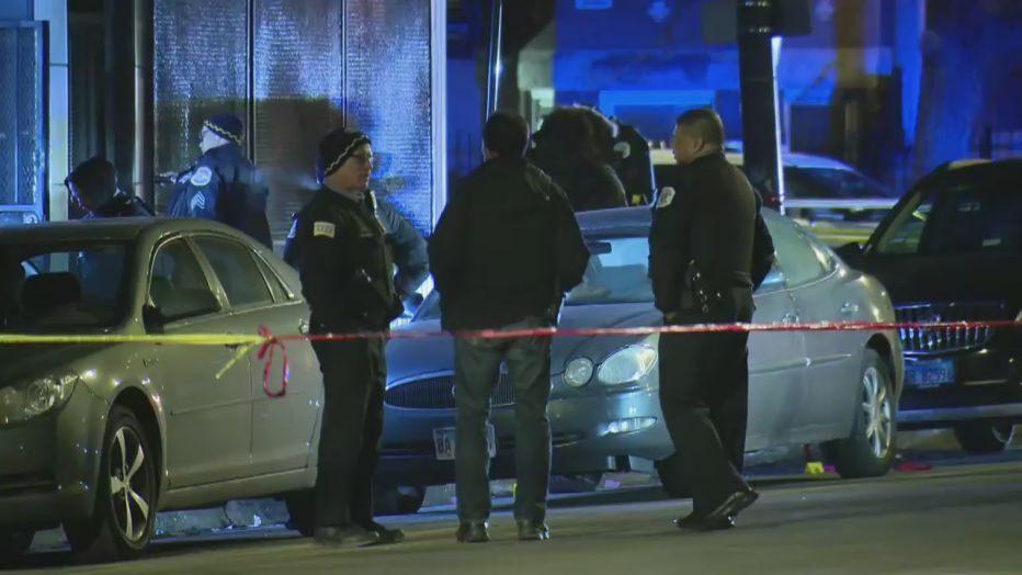 W Chicago ostrzelano zakład fryzjerski