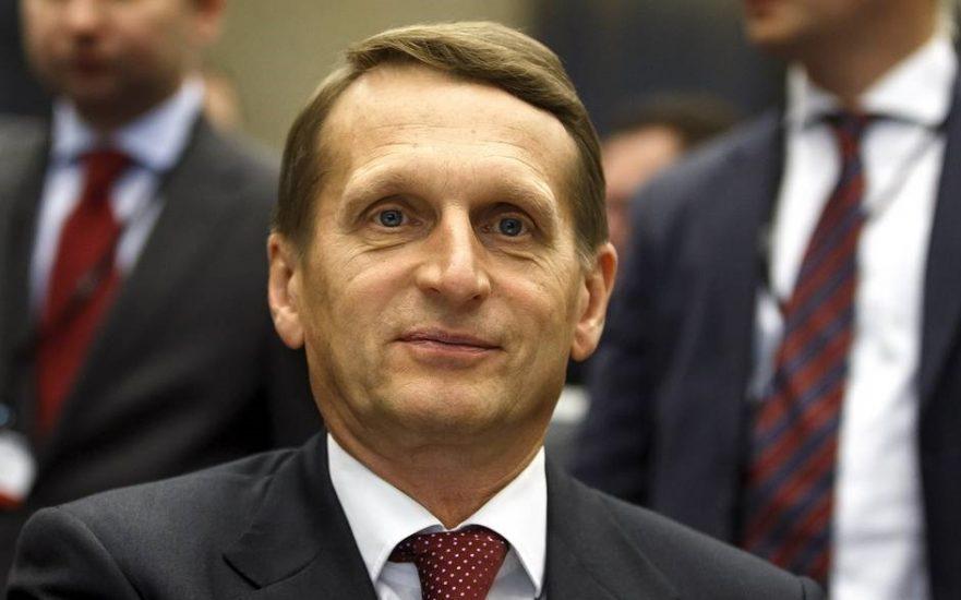 Szef wywiadu Rosji: Polska była milczącym wspólnikiem Hitlera