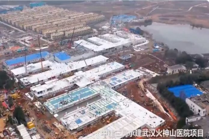 Do tysiąca stu trzynastu wzrosła liczba liczba śmiertelnych ofiar koronawirusa w Chinach
